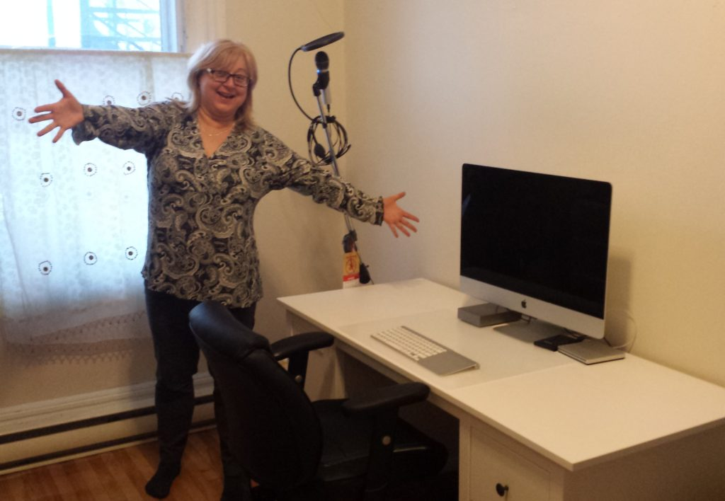 So pleased with my new desk!